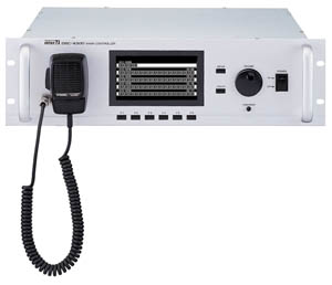 DSC-4300 инструкция - контроллер