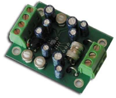 ДУ-1ПГ инструкция - передачик видеосигнала по витой паре