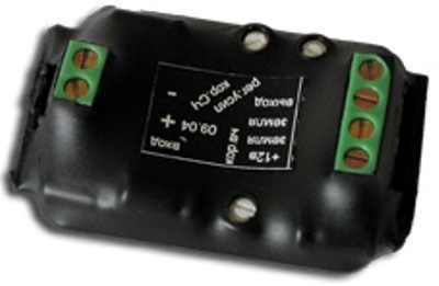 ДУ-1Т инструкция - приемник видеосигнала по витой паре
