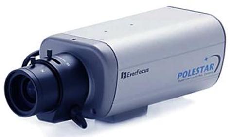 EQ-550 Polestar инструкция - видеокамера