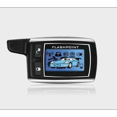 Flashpoint S2 инструкция - автосигнализация