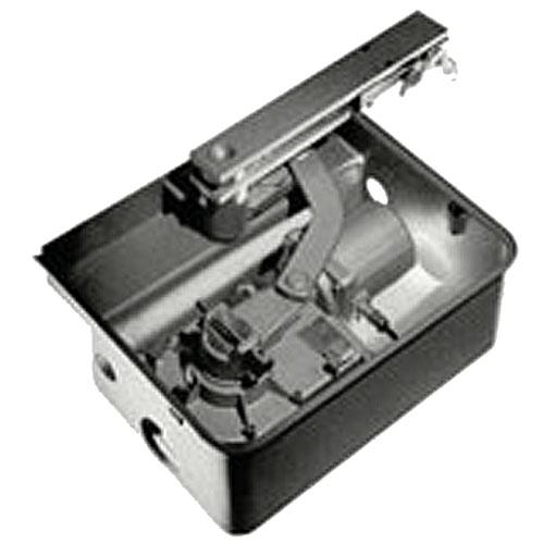 FROG-A+B FROG инструкция -  привод рычажный самоблокирующийся с шарнирным рычагом передачи