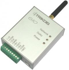 G10 инструкция - GSM коммуникатор