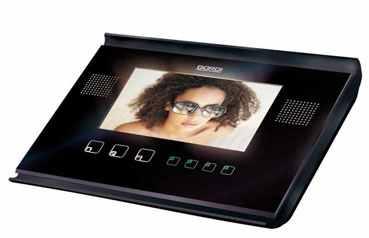 GARDI Lux/64, GARDI Lux/8  инструкция - видеодомофон