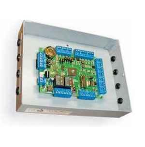 GATE-4000N инструкция - контроллер