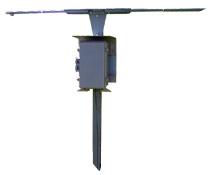 ГАЗОН-21 инструкция - двухпозиционное проводно-волновое средство обнаружения