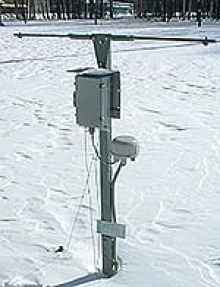 ГАЗОН-2 инструкция - проводно-волновое средство обнаружения