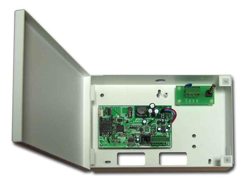 GC-61 инструкция - GSM коммуникатор