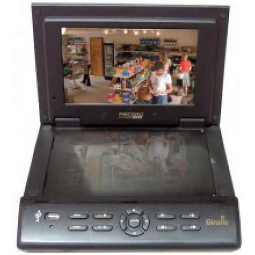 GF-DV0402 RECORD COMBO инструкция - видеорегистратор