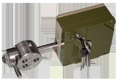 Гоби-ЭМЗУ инструкция - электромеханическое запирающее устройство