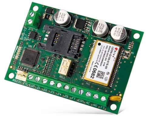 GPRS-T2  инструкция - коммуникационный модуль
