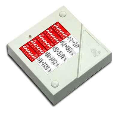 Гранит-2, Гранит-4 паспорт - программатор режимов