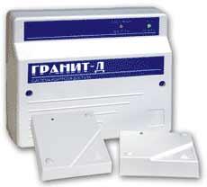 Гранит-Д инструкция - устройство управлением доступа