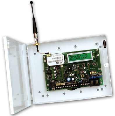 GSM LT-1 инструкция - коммуникационный модуль