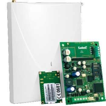 GSM LT-2 инструкция - коммуникационный модуль