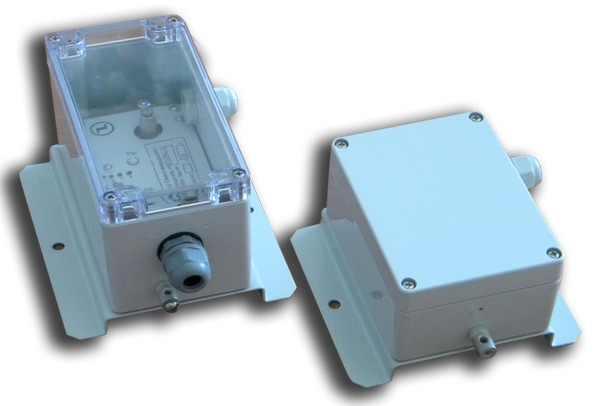 ИМПУЛЬС-12К инструкция - извещатель охранный проводноволновой для периметров