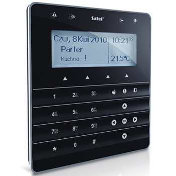 INT-KSG инструкцию - клавиатура