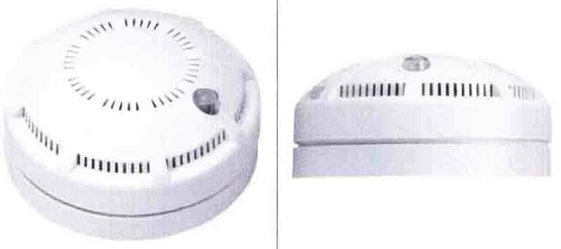 ИП 212/101-45М-А2 паспорт - извещатель комбинированный дымовой оптико-электронный тепловой максимально-дифференциальный