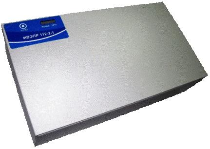 ИВЭПР 112-2-2 паспорт - источник импульсный вторичного электропитания резервированный
