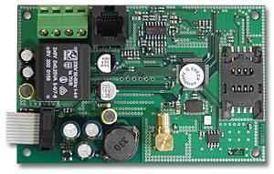 JA-60GSM инструкция - GSM модуль