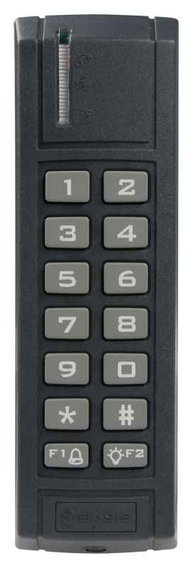 JA-80H инструкция - клавиатура