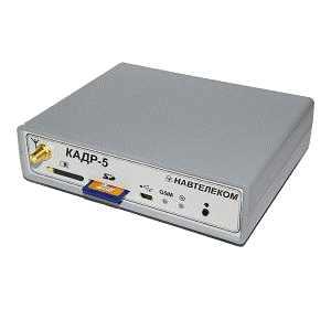 КАДР-5 инструкция - система видеонаблюдения