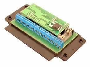 КД-4.1 инструкция - концентратор доступа