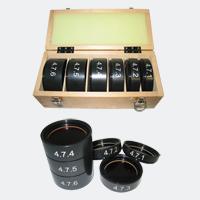КНО-4 инструкция - комплект нейтральных ослабителей