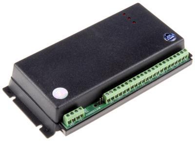 КОДОС ЕС-502 паспорт - контроллер