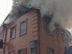 Правила пожарной безопасности в коттеджных посёлках