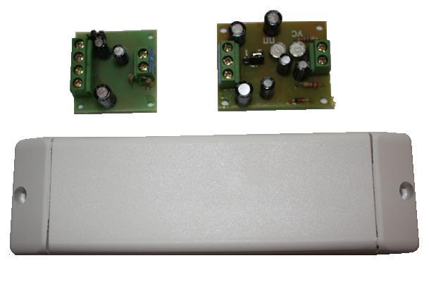 КПВП-600 инструкция - комплект устройств для передачи видеосигнала