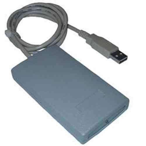КСУ-125-USB инструкция - бесконтактный считыватель