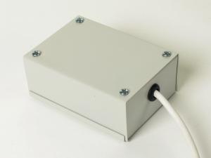 КТМ-255 инструкция - контроллер