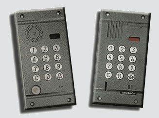 МК99.2 - ТМ инструкция - домофон