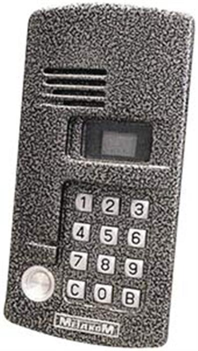 МК 2003 - RF инструкция - домофон