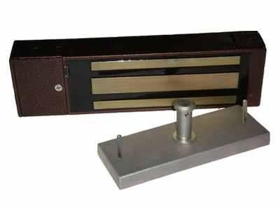 ML-100K инструкция - электромагнитный замок