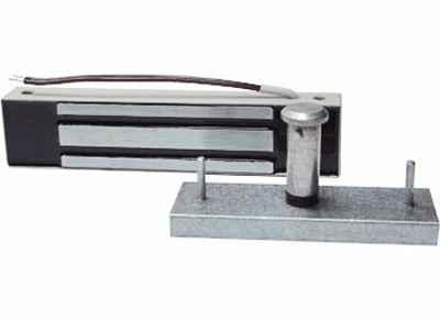 ML-395 инструкция - электромагнитный замок