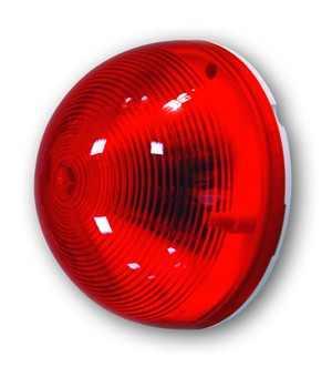 Молния-12-С инструкция - оповещатель световой