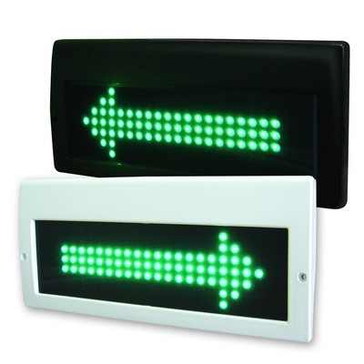 Молния-12- SMART направление движения паспорт - оповещатель световой