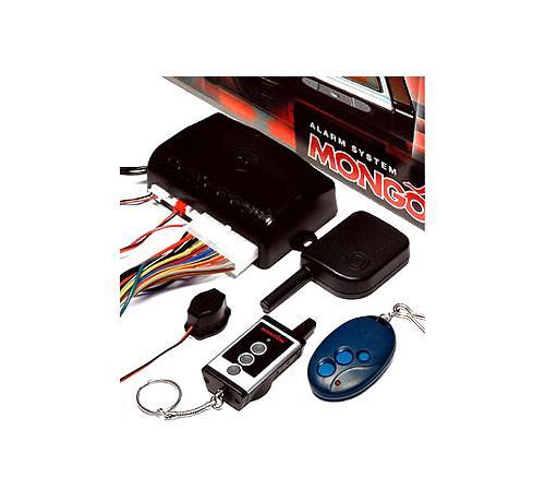 Mongoose DX 1Zone инструкция - автосигнализация
