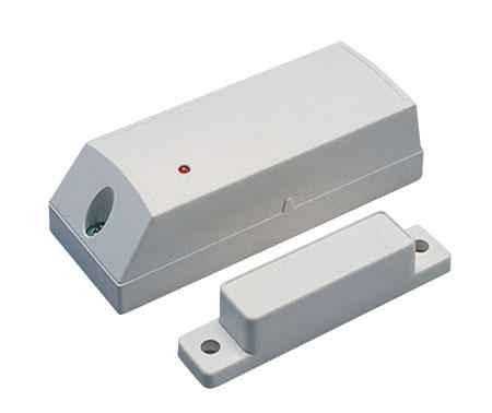 MCT-302 инструкция - извещатель охранный магнитоконтактный