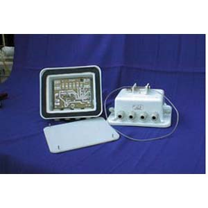 МТК-Н2 / Н3 (ХС) паспорт - камера телевизионная малогабаритная