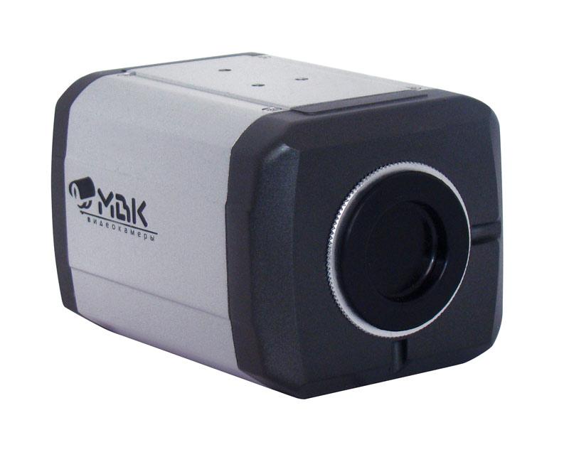 МВК-4132ц инструкция - видеокамера