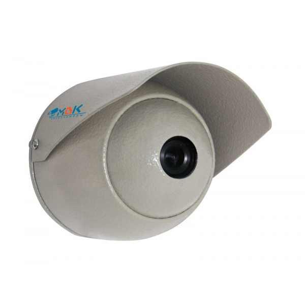 МВК-0931 ИС инструкция - видеокамера