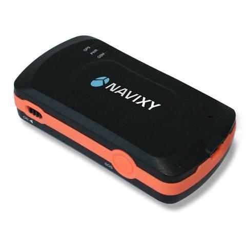NAVIXY SPT-10 инструкция - GSM сигнализация