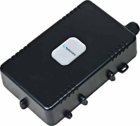 NAVIXY TT-1 инструкция - GSM сигнализация