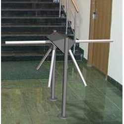 ОМА-26.461 инструкция - турникет-трипод электромоторный