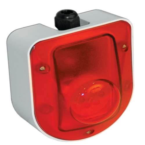 ОПОП1-5 паспорт - оповещатель охранно-пожарный световой