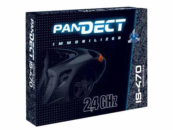Pandect IS-470 инструкция по эксплуатации и инструкция монтажу для автосигнализации Пандект IS-470