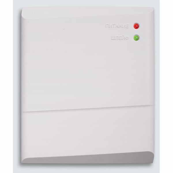 PERCo-CL02 паспорт - контроллер